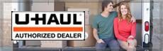 <span>We Rent</span> UHaul Trucks