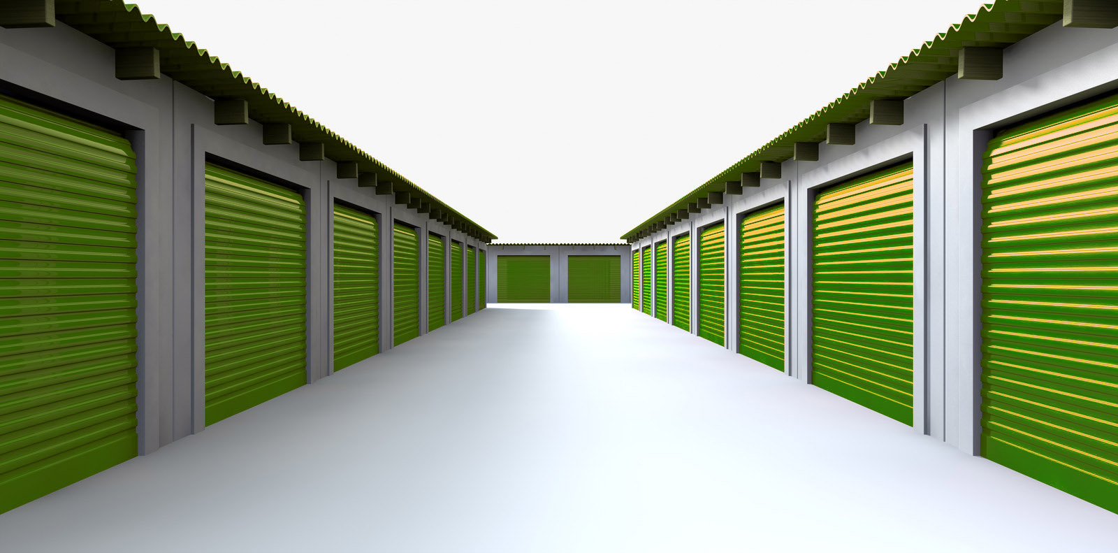Great storage in Lawrenceville